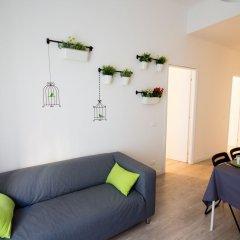 Отель RomeHeart комната для гостей фото 3