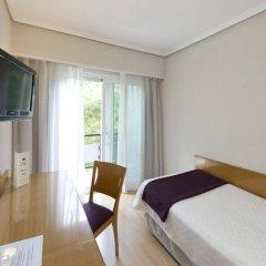 Отель Trafalgar Испания, Мадрид - отзывы, цены и фото номеров - забронировать отель Trafalgar онлайн комната для гостей фото 5