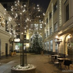 Hotel Bergs – Small Luxury Hotels of the World фото 6