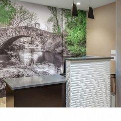 Отель La Quinta Inn & Suites New York City Central Park спа