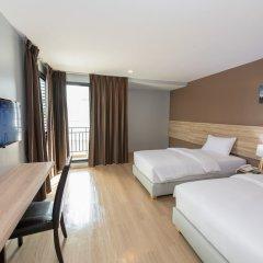 Отель NARRA Бангкок комната для гостей фото 4