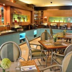 Makati Palace Hotel питание фото 3