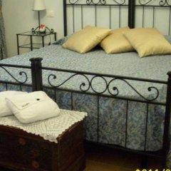 Отель Alloggi Marin Италия, Мира - отзывы, цены и фото номеров - забронировать отель Alloggi Marin онлайн комната для гостей фото 3