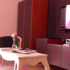 Rosas & Xocolate Boutique Hotel+Spa удобства в номере