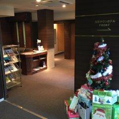 Asakusa Town Hotel развлечения