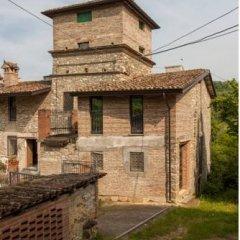 Отель Agriturismo La Conca D'oro Сальсомаджоре фото 3