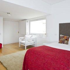 Отель Chiado 69 Apartments Португалия, Лиссабон - отзывы, цены и фото номеров - забронировать отель Chiado 69 Apartments онлайн комната для гостей фото 5