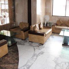 Отель Saptagiri Индия, Нью-Дели - отзывы, цены и фото номеров - забронировать отель Saptagiri онлайн интерьер отеля