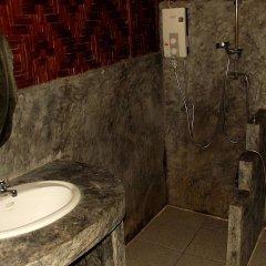 Отель Koh Tao Royal Resort ванная фото 2