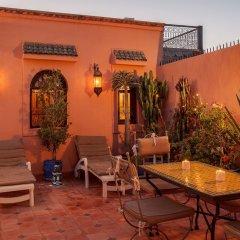 Отель Riad La Kahana фото 3