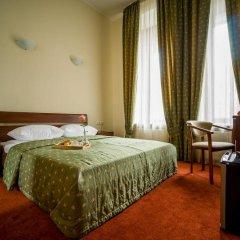 Мини-отель SOLO на Литейном 3* Стандартный номер с различными типами кроватей фото 3