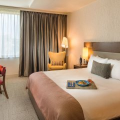 The Hotel At Oberlin комната для гостей фото 3