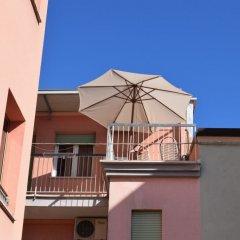 Hotel Ottavia Римини балкон