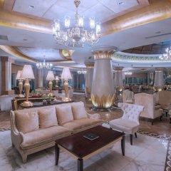 Отель Pullman Baku Азербайджан, Баку - 6 отзывов об отеле, цены и фото номеров - забронировать отель Pullman Baku онлайн фото 7