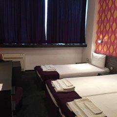 Отель Dunav Болгария, Видин - отзывы, цены и фото номеров - забронировать отель Dunav онлайн комната для гостей фото 4