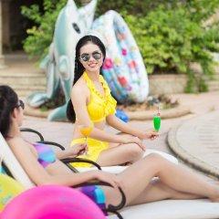 Guangzhou Phoenix City Hotel детские мероприятия фото 2
