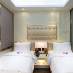 Отель Empress Hotel HoChiMinh City Вьетнам, Хошимин - 1 отзыв об отеле, цены и фото номеров - забронировать отель Empress Hotel HoChiMinh City онлайн детские мероприятия фото 2