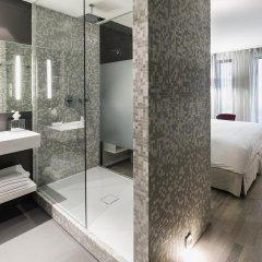 Отель Barcelo Hamburg Германия, Гамбург - 3 отзыва об отеле, цены и фото номеров - забронировать отель Barcelo Hamburg онлайн ванная фото 2