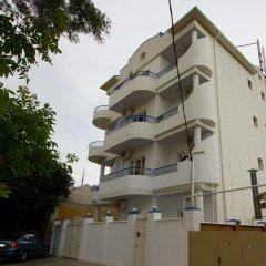 Гостиница Mini Hotel Konek в Анапе отзывы, цены и фото номеров - забронировать гостиницу Mini Hotel Konek онлайн Анапа парковка