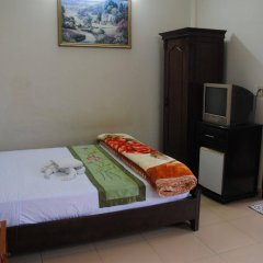 Sunny B Hotel удобства в номере