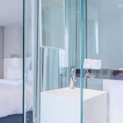 The Grove Design Hotel ванная фото 2