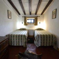 Отель Monte Do Sobral, Turismo Rural комната для гостей