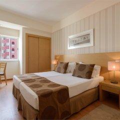 Dom Jose Beach Hotel 3* Стандартный номер с различными типами кроватей фото 2