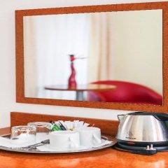 Seifert Hotel в номере