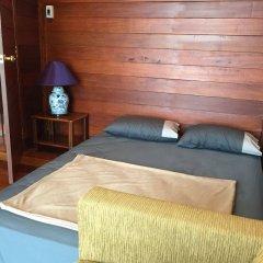 Отель Blue Chang House Бангкок комната для гостей фото 3