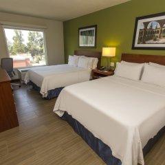 Отель Holiday Inn Express Guadalajara Aeropuerto комната для гостей фото 2