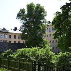 Отель Långholmen Hotell Швеция, Стокгольм - отзывы, цены и фото номеров - забронировать отель Långholmen Hotell онлайн фото 4