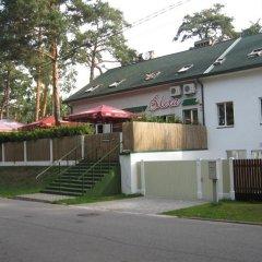 Отель Guest House Bilera