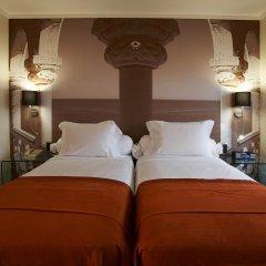 Отель Marquês de Pombal комната для гостей