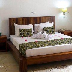 Отель Coconut Grove Beach Resort с домашними животными