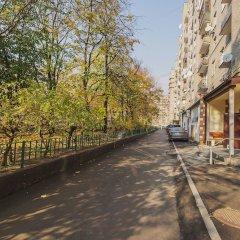 Апартаменты GM Apartment Ukrainskiy Bulvar 6 городской автобус