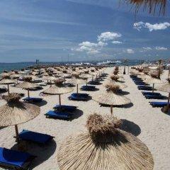 Отель Olympus Complex пляж