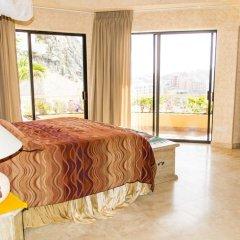 Отель Villa Stein 4 Bedrooms 4.5 Bathrooms Villa Педрегал комната для гостей фото 2