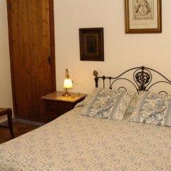 Отель Cortijo Barranco комната для гостей фото 5