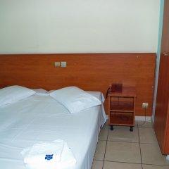 Diethnes Hotel комната для гостей