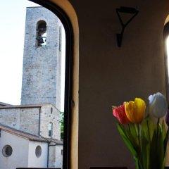 Отель Torre Bella Италия, Сан-Джиминьяно - отзывы, цены и фото номеров - забронировать отель Torre Bella онлайн интерьер отеля фото 2