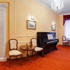Гостевой дом «Моховая» Санкт-Петербург интерьер отеля