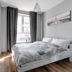 Отель Warszawa-Wlochy Brilliant Apartment Польша, Варшава - отзывы, цены и фото номеров - забронировать отель Warszawa-Wlochy Brilliant Apartment онлайн комната для гостей фото 4