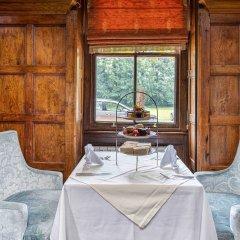 Отель Muthu Belstead Brook Hotel Великобритания, Ипсуич - отзывы, цены и фото номеров - забронировать отель Muthu Belstead Brook Hotel онлайн в номере