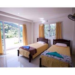 Отель Namhasin House Таиланд, Остров Тау - отзывы, цены и фото номеров - забронировать отель Namhasin House онлайн комната для гостей фото 2