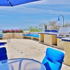 Отель Cdsp 10 - Stamm Мексика, Кабо-Сан-Лукас - отзывы, цены и фото номеров - забронировать отель Cdsp 10 - Stamm онлайн балкон