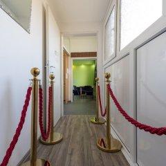 Апартаменты Delphin Apartment Вена интерьер отеля
