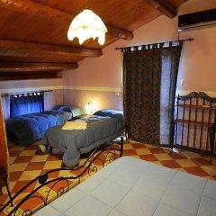 Отель B&B Giucalem - La Casa Negli Orti Пьяцца-Армерина удобства в номере