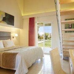 Отель Mayor Capo di Corfu комната для гостей фото 3