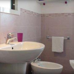 Отель Dimora di Bosco Room & Breakfast Италия, Рубано - отзывы, цены и фото номеров - забронировать отель Dimora di Bosco Room & Breakfast онлайн ванная фото 2