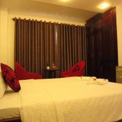 Отель Queen Bee Hotel Вьетнам, Хошимин - отзывы, цены и фото номеров - забронировать отель Queen Bee Hotel онлайн спа